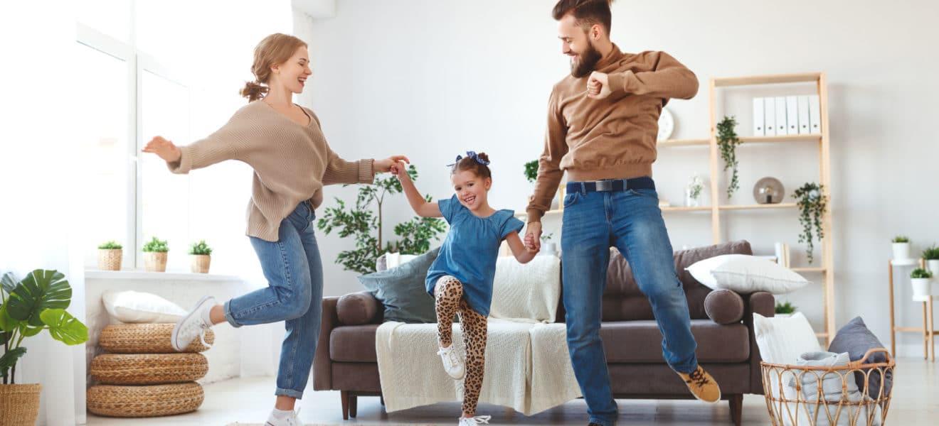 Familieutfordring: Slik får du hele familien i aktivitet