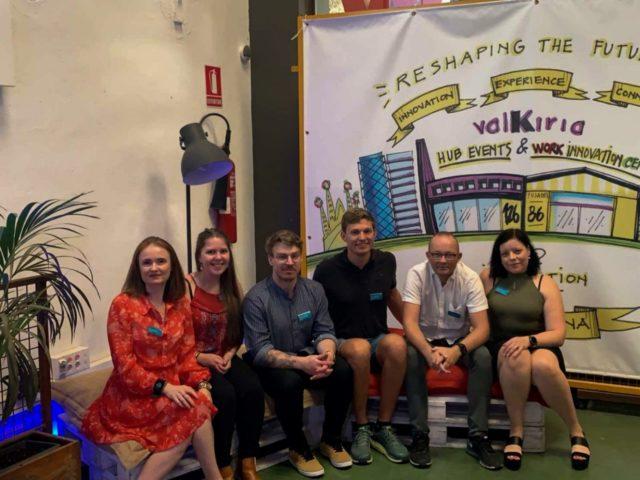 Bloggerne på EASD Barcelona, et glimt inn i diabetespasientens teknologiske fremtid
