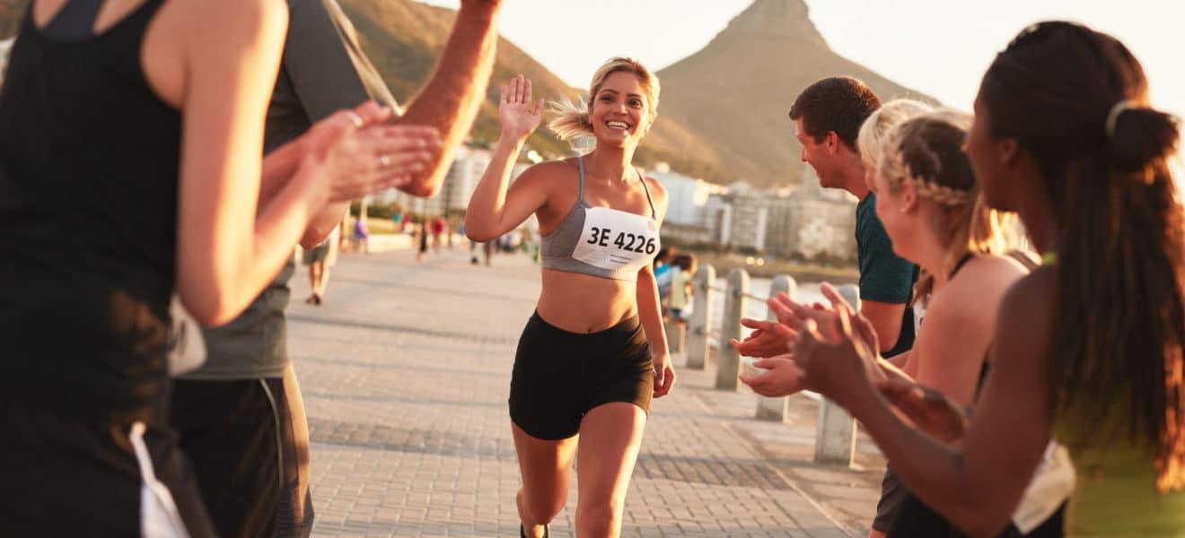 Ga motivasjon og mestringsfølelse å løpe maraton (Del 4)