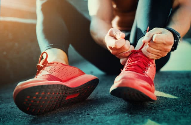Gir motivasjon og mestringsfølelse å løpe maraton