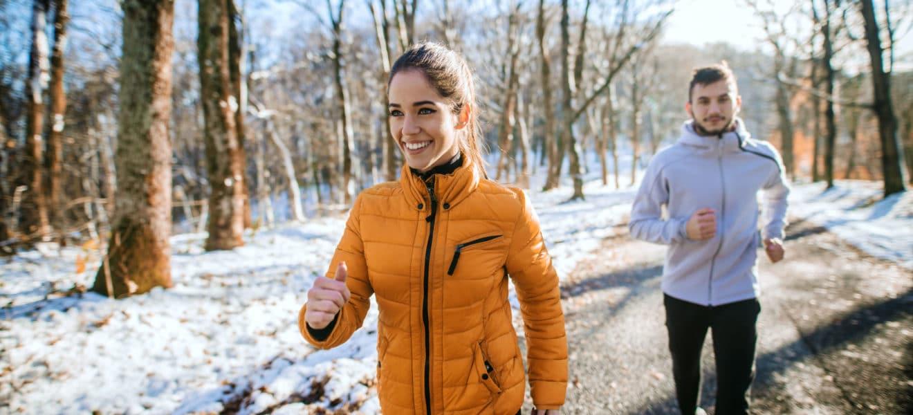Slik blir du glad i å løpe!