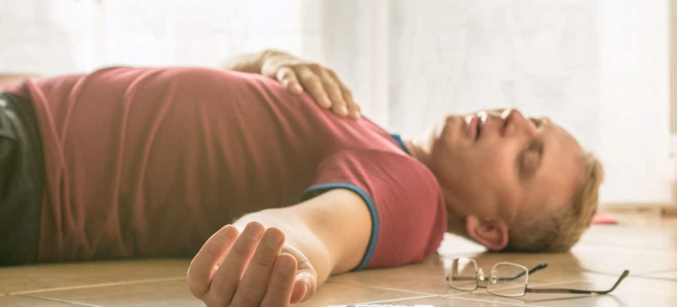 Slik bruker du glukagon – en sjekkliste for pårørende