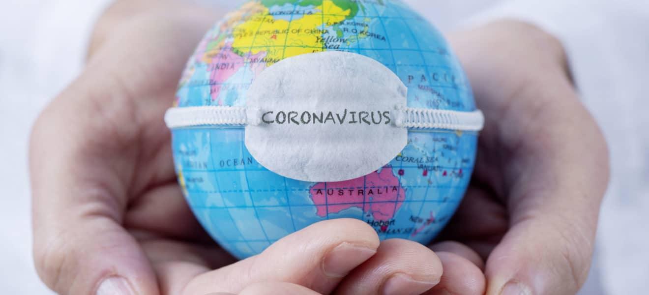 Koronavirus – Status fra Roche og gode råd til personer med diabetes