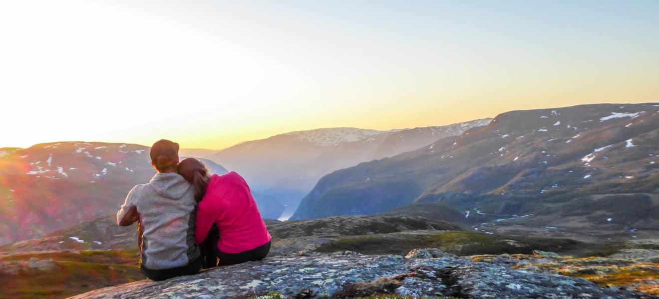 Norgesferie – kanskje ekstra positivt for oss med diabetes?