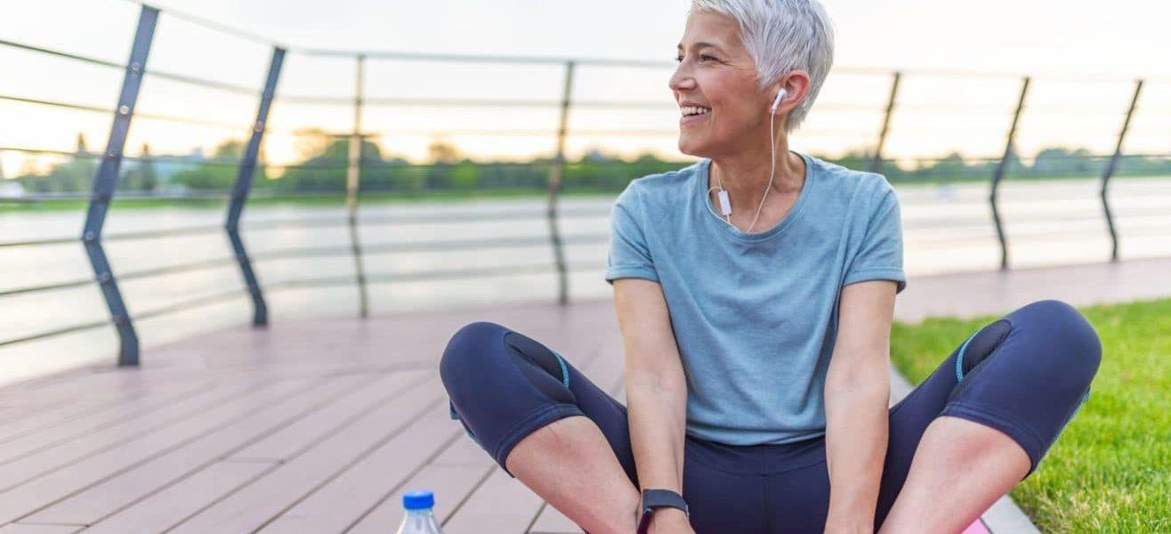 Slik kan også du bli glad i fysisk aktivitet