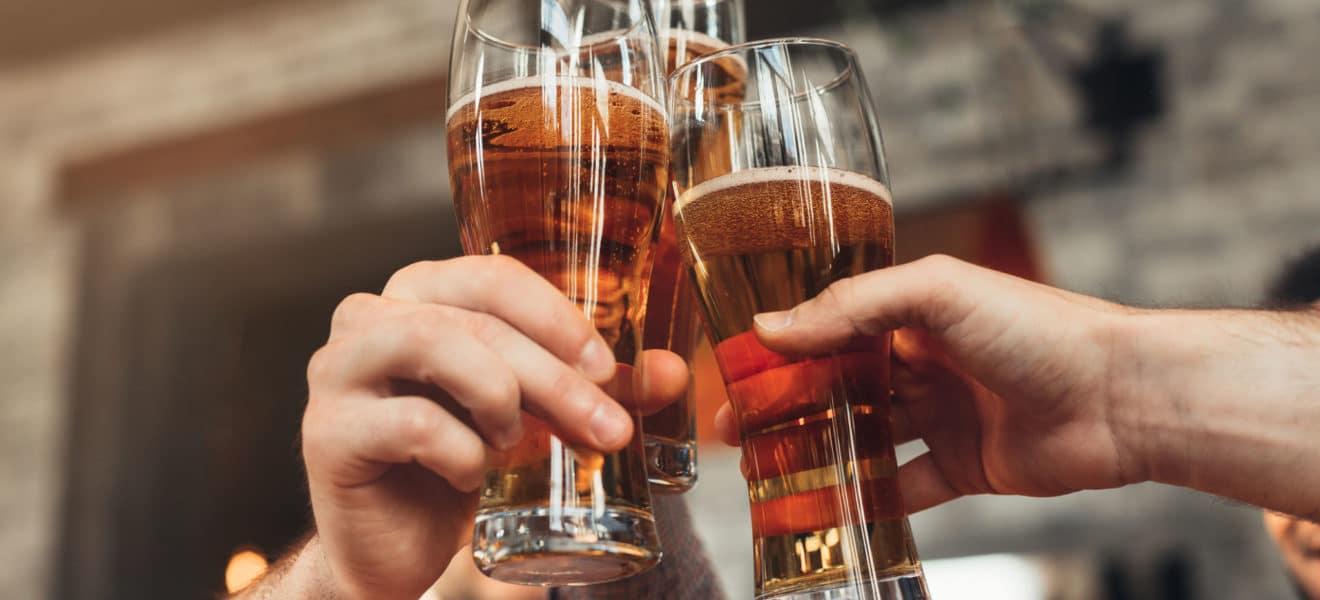Slik virker alkohol på diabetes
