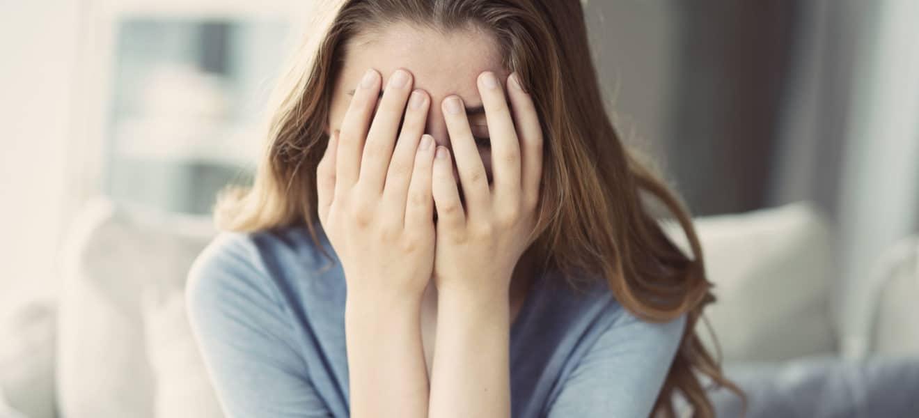 Mistet kontrollen av føling (Del 2)