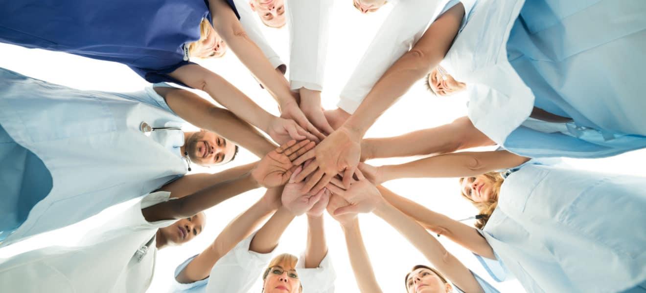 – Helsenæringen er avgjørende i kampen mot fremtidens utfordringer!
