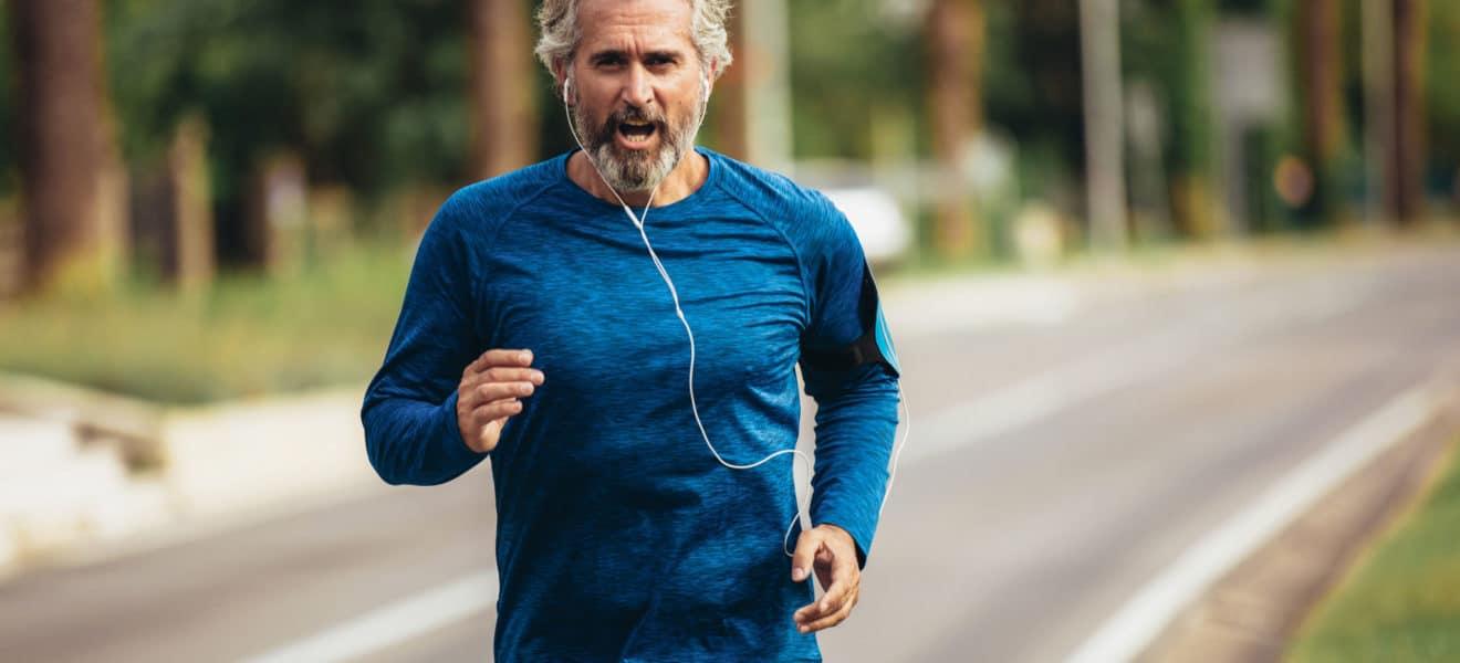 Bedre blodsukkerregulering med trening!