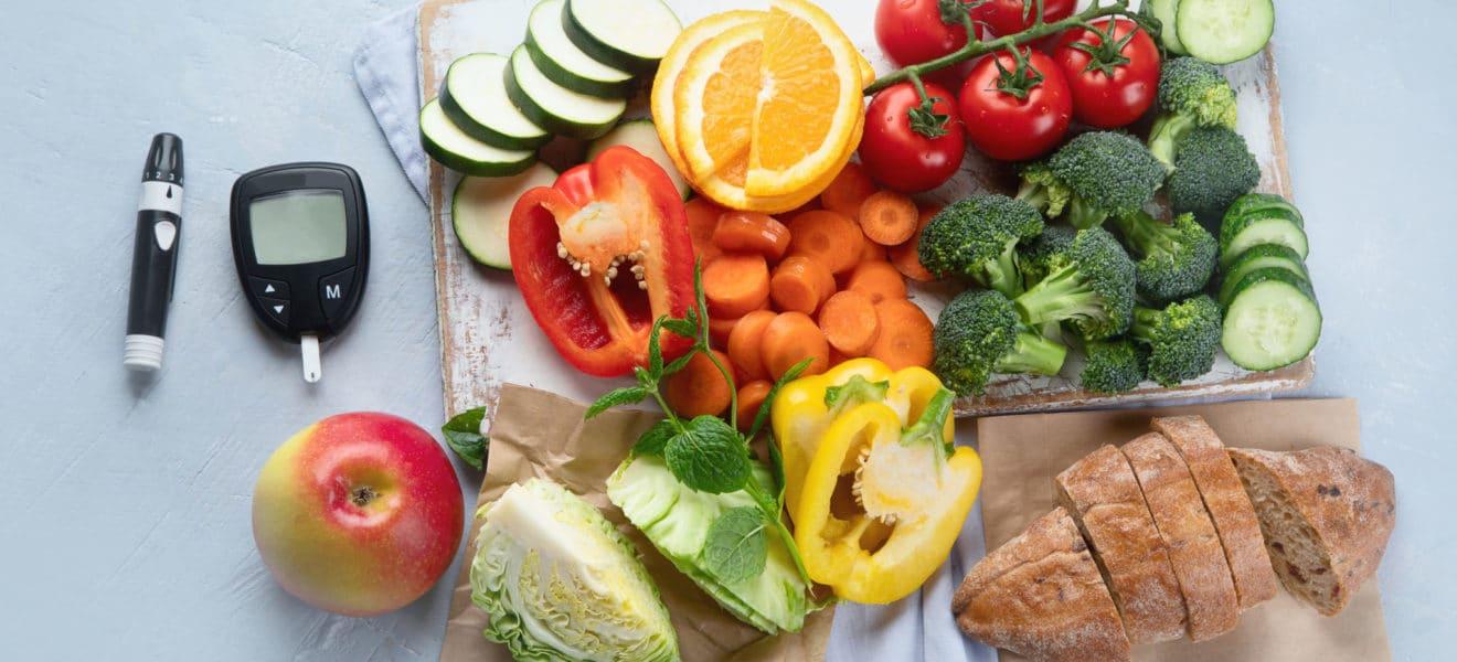 Kurs i å beregne karbohydrater
