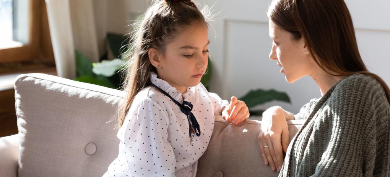 Hvordan forklare diabetes til barn? 7 kjappe tips!